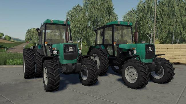 Farming Simulator 19 4