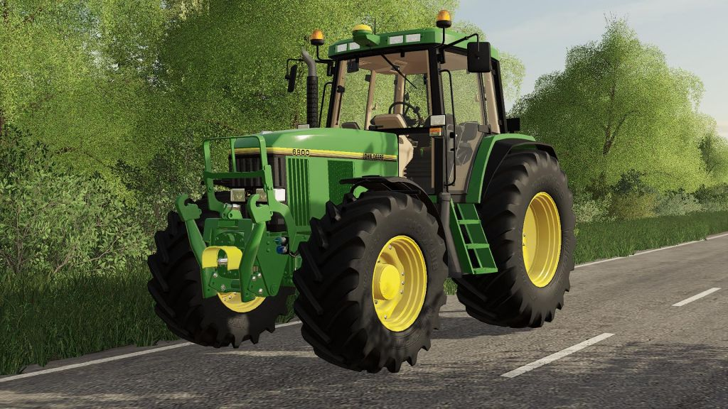 Farming Simulator 19 3