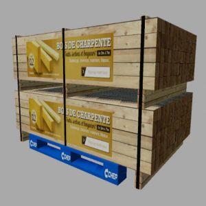 Lumber Pallet V1.5 1