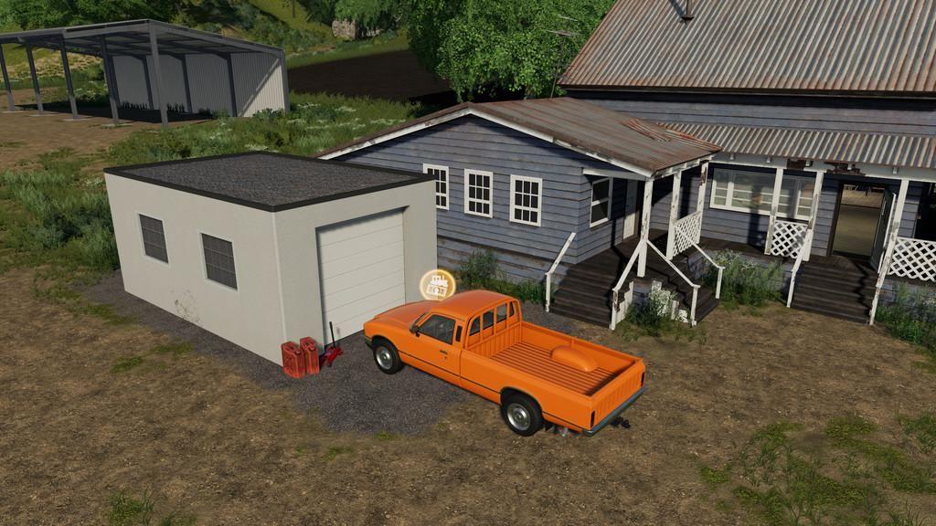 Farming Simulator 19 6