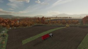 Seasons GEO: Slovakia for Farming Simulator 2019