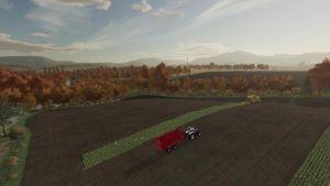 Seasons GEO: Slovakia for Farming Simulator 2019