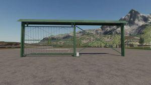 Fences and gates 1