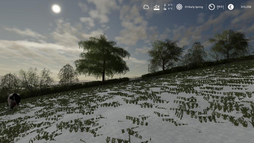 Seasons GEO: Upper Austria 2
