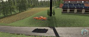 Hazzard County Georgia for Farming Simulator 2019