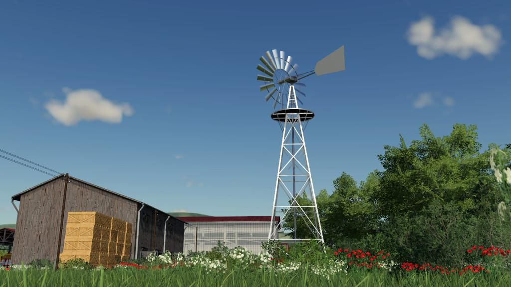 Farming Simulator 19 5