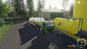 Kotte Multi TSA 30000 by Stevie for Farming Simulator 2019