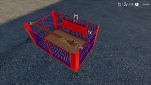 Transport box nerd by Raser 0021 MP 1