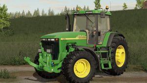 John Deere 8000/8010 V1.0.0.1 1