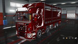 Scania R500 V1.4 1