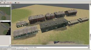 "Barracks from the ""Village"" map v1 1"