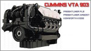 Cummins 903 VTA 660 V1.1 2