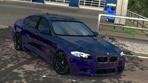 BMW M5 F10 ATS 1.35 1