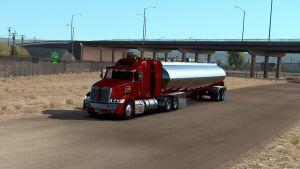 The Polar Tanker Ownable 1.35 1