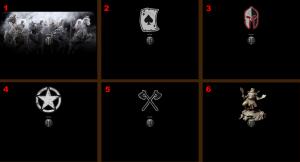 Hawg's 84 Battle Exit's [1.6.0.4] 2