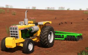 CBT 2400 for Farming Simulator 2019