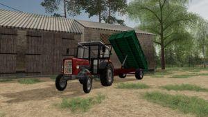 Farmtech Technostroj 1