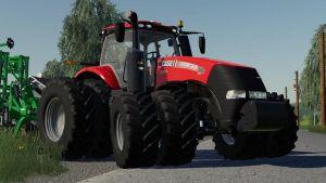 Case IH Magnum US Series for Farming Simulator 2019