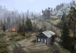 Maps Hills Remake Map 1