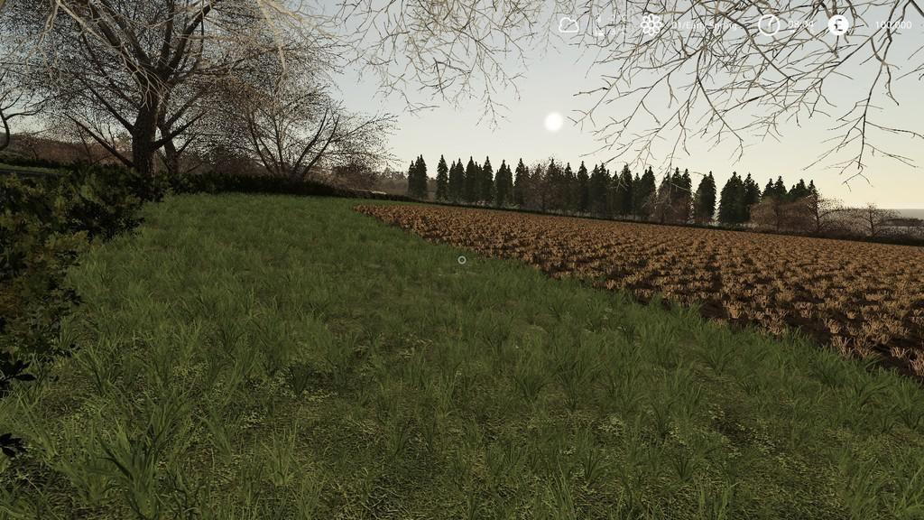 SEASONS GEO: SCOTLAND for Farming Simulator 2019