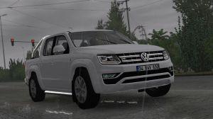 Volkswagen Amarok V6 V1R11 1.35.X 1