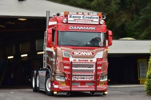 Scania Nextgen S500 Ronny Ceusters Paintjob 1