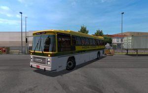 Scania Nielson 250 1.35.X 1