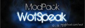 [0.9.20] Wotspeak V2 – The Best Forbidden Modpack for World of Tanks