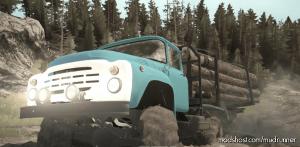 Zil-130 Truck V3.0 3