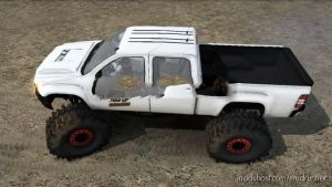 Gmc Sierra Mega Truck 'Zeus' 2