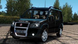 Fiat Doblo D2 V1R10 1.35 1
