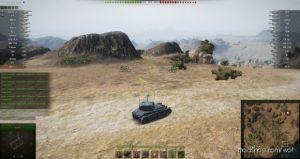 [0.9.20] Quality Sight Of Marakasi for World of Tanks