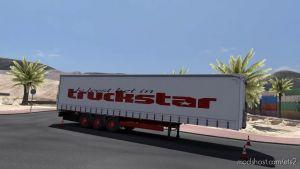 Truckstar Style Krone Profiliner 1