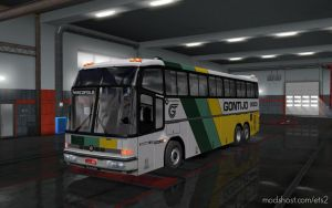 Scania Marcopolo Paradiso 1150 G4 1.35.X 1