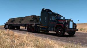 Mack B62 MTG Truck 1.35.X 2