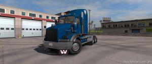 Western Star 4800SB 1.35 1