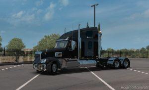 Freightliner Coronado V3.0 1.35 1