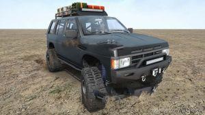 Nissan Pathfinder / Terrano 1