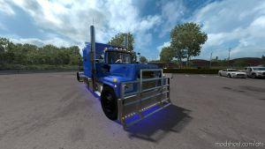 Mack Legacy V1.0.0.A [1.35.X] for American Truck Simulator