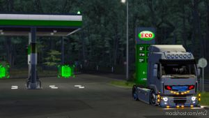 Renault Mod Modified V2.0 3