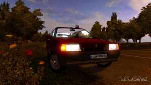 Renault 11 Flash 1.35.X 3
