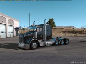 Kenworth T800 [1.35] for American Truck Simulator