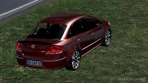 Fiat Linea V1R10 – 1.35 1