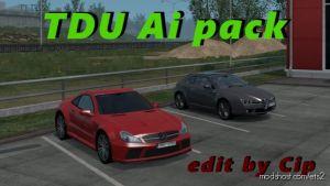 Tdu2 Traffic Pack 1.35 Edit By Cip 2