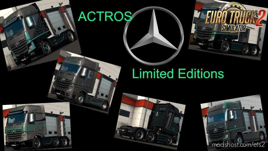 Euro Truck Simulator 2 8