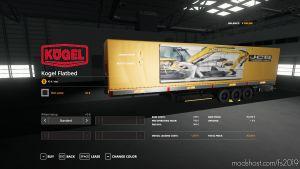 Kogel Autoloader Jcb 2