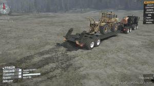 Kraz Sibir Truck 1