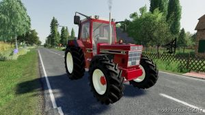 International 845Xl for Farming Simulator 2019