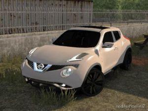 Nissan Juke 1.35 1