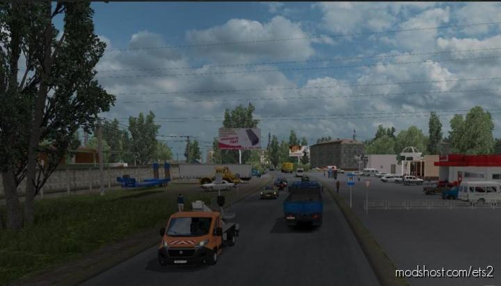 Euro Truck Simulator 2 10